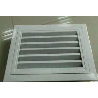 广州德普龙轻质耐水铝百叶窗易安装厂家直销