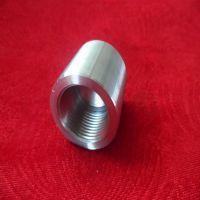 齐鑫供应碳钢双承口 单承口管箍 承插管帽 加工定制型号齐全