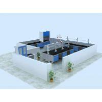实验室装修设计安装规划家具设备等整体方案解决