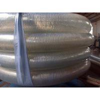 环保抗冻型耐老化耐负压 ? pvc钢丝软管 抽排水管