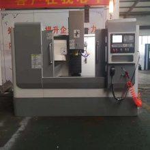 广纳机床直销VMC850高精度数控铣加工中心