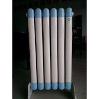 圣烨铜铝复合散热器TLF6-9/X-1.0暖气片专业供应
