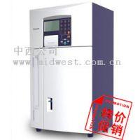 中西(2018款)全自动定氮仪/蛋白质测定仪 型号:CN61M-ST115库号:M285873