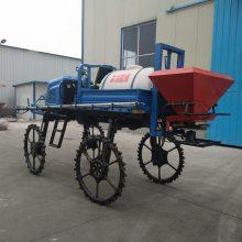 生产直销柴油四轮喷雾机水稻杀虫喷药机25马力大型打药车旭阳直销