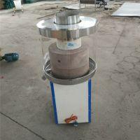 磨浆石磨机 调料厂用电动石磨 杂粮石磨机组