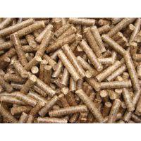 生物质木屑颗粒能源