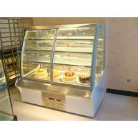  安徽哪里买蛋糕柜蛋糕保鲜柜合肥糕点冷藏柜