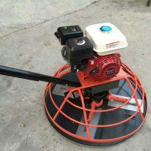 硕阳机械SY-900混凝土路面手扶抹光机 手扶汽油抹光机
