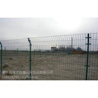 建筑施工双边护栏网瑞才厂家质量可靠
