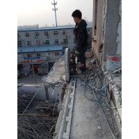 北京专业钢筋混泥土墙体地面楼板切割拆除公司