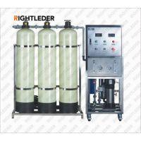 大型软化水设备 软化水系统 高效节能软水工程专用设备
