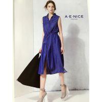 女装艾尔丽斯库存多种款式韩版服装批发时尚女装一手货源