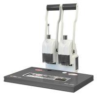 金典GD-100财务装订机铆管档案装订机凭证装订机 打孔手动装订机