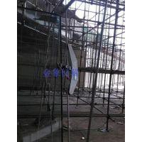 钢丝绳拉力测试仪 通信塔拉线张力计 电梯钢丝绳张力仪