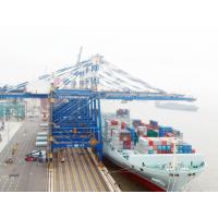 工厂货物走海运到悉尼墨尔本 要走哪些程序订舱清关