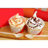 进口冰淇淋清关配送服务|冰淇淋进口税率查询|资质代理