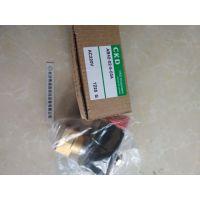 日本CKD电磁阀AB42-02-5-03A-AC220V,原装正品,假一赔十