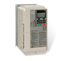 安川变频器H1000系列CIMR-HB4A0005FBC 0.75KW