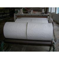 质量价格双保障河北硅酸铝针刺毯生产厂家