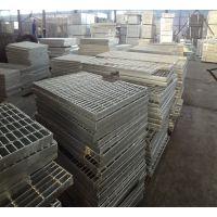 市政改建钢格板厂家@南京镀锌钢格板@恒晨格栅板厂家批发