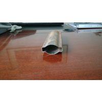 护栏管生产厂家|锌钢护栏管厂家