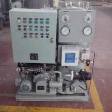 江苏厂家YWC-5.0船用新标准油水分离器EC证书CCS齐全