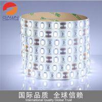 铎恩照明DAWN 5050 RGB软灯带LED5050 LED柔性软灯带多少钱一米防水灯条