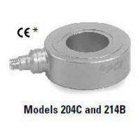 供应美国PCB公司 高量程ICP石英测力环传感器 204C、214B