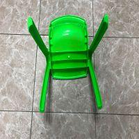 厂家直销幼儿园儿童塑料(pe)椅子