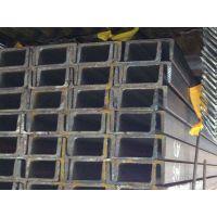 供应Q345材质日标槽钢,日标槽钢尺寸标准