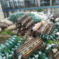 回收瓷瓶绝缘子回收绝缘子厂家