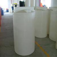 180升加药桶PE加药箱厂家180L加厚计量箱耐酸碱搅拌桶