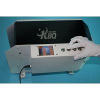 湿水牛皮纸 纸卷太大 常规湿水纸机用不了 那就试试KBQ-S100电动湿水纸机