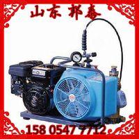 BAUER高压呼吸空气压缩机JuniorII四个气缸数