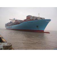 莱芜到广东汕头20吨货走小柜 门到门运费核算