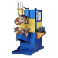 气动交流滚焊机