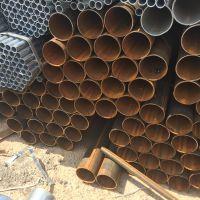 临沧市昆钢厂家直销Q235B高频DN32焊管42.3mmx3.0x6000