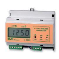 匹磁CL3630,余氯监控仪,CL3630二氧化氯控制器