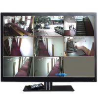 深圳优鑫55寸LG液晶工业级监视器显示屏