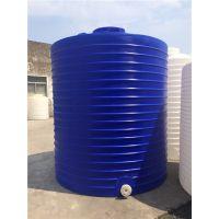 厂家供应白色塑料水塔10000L加强型储水桶大型塑料圆桶PE储罐