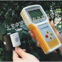 中西(DYP)温度照度记录仪(自记仪) 型号:SJ96-TPJ-22库号:M393578