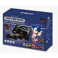 AT SEGA世嘉 Mega Drive gold 迷你mini MD 新款HD复刻游戏主机