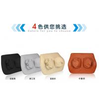 上海翊山ESIM汽车共享按摩坐垫缓解坐车开车疲劳