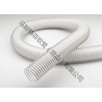 德国MasterflexPU食品级钢丝软管 高耐磨透明软管