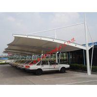 谷城膜结构钢结构厂家,专注汽车停车棚雨棚遮阳棚景观棚15072298567
