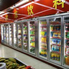 广州欧雪生产厂家优质立式冷藏柜不二选择
