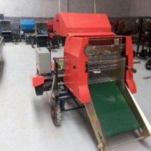 嘉峪关拖拉机动力打捆包膜机 青贮打捆包膜机专业生产