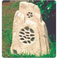 广州粤赛电子公共广播仿真岩石(草坪)扬声器