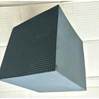 天津蜂窝活性炭空气净化吸附剂