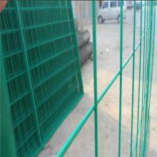 围墙栏杆生产厂家 围墙栅栏材质 养殖隔离网